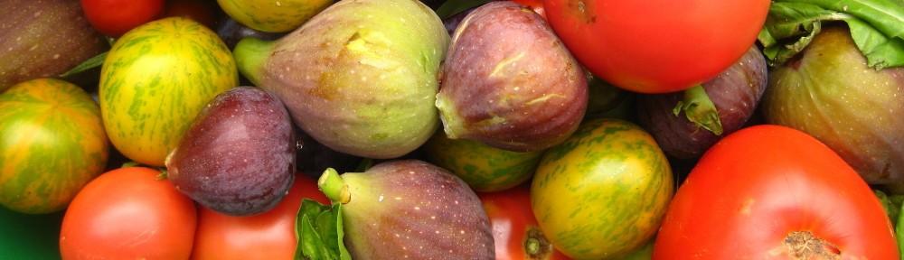 Fruits des Cévennes