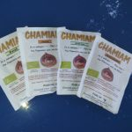 collection de chamiams