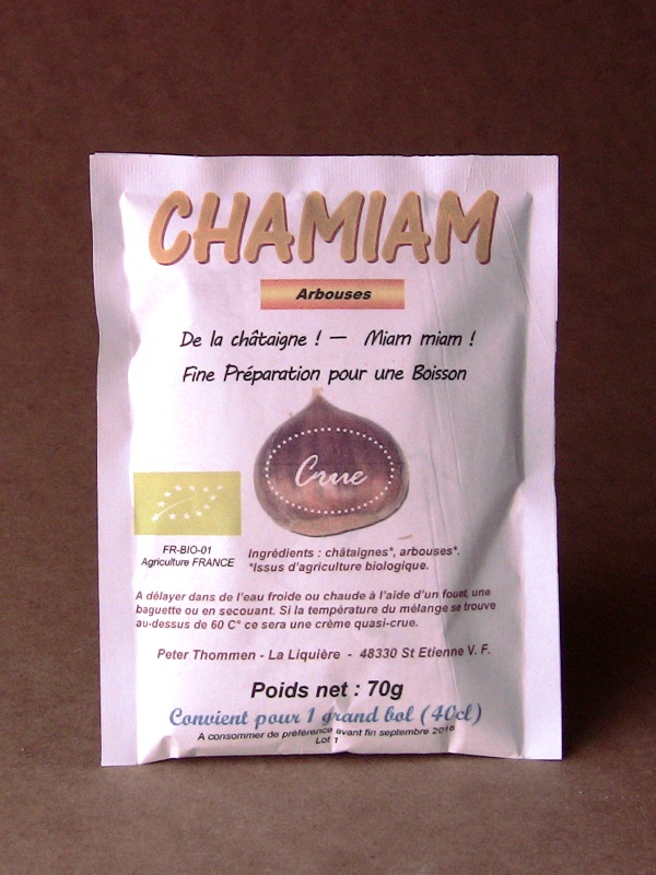 chamiam arbouses